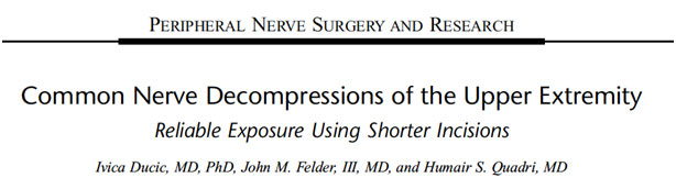 Common Nerve Decompression