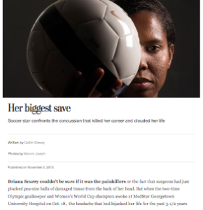 Her biggest save _ The Washington Post