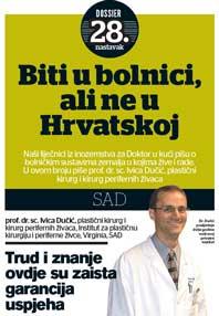 Jutarnji - Doktor u Kuci, November 6, 2016